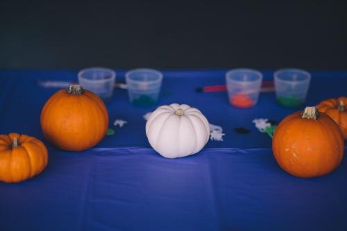 pumpkin craft