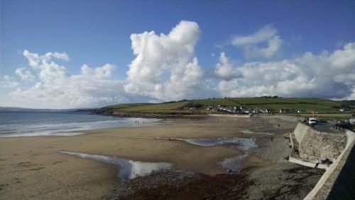 Irish Beach