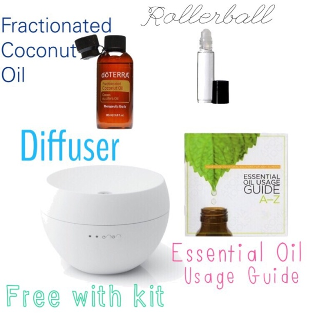 DoTerra Giveaway