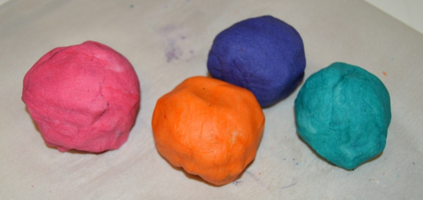 gluten free play doh recipe