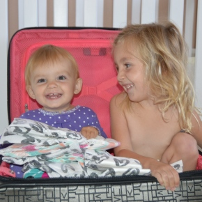 International Travel Tips :: Traveling withToddlers