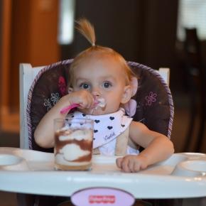 A Toddler Dessert