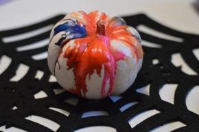 Last Minute Pumpkin Crafting