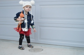 Toddler Style+ Freshly PickedGiveaway!
