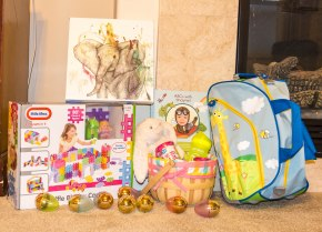 Easter Basket GiftGuide