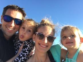 Beach Life :: One Month in SantaCruz